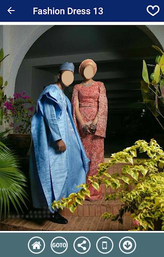 African Wedding Dresses 2018 1.2.0 screenshots 3