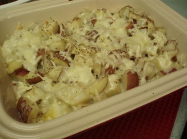 Parisienne Potatoes Recipe