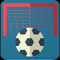اختبر معلوماتك في كرة القدم icon