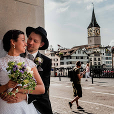 Wedding photographer Federico Pedroletti (fpedroletti). Photo of 29.05.2018