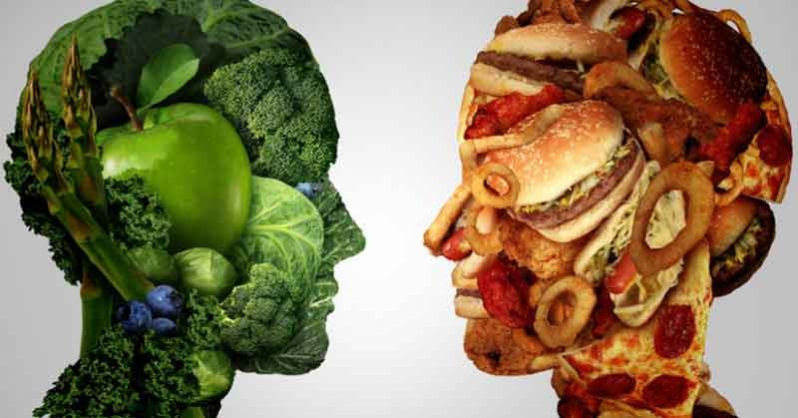 The Dramatic Role of Nutrition in Mental Health That Should Never Be Ignored