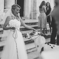 Wedding photographer Dijana Cebulc (dtstudio). Photo of 07.01.2017