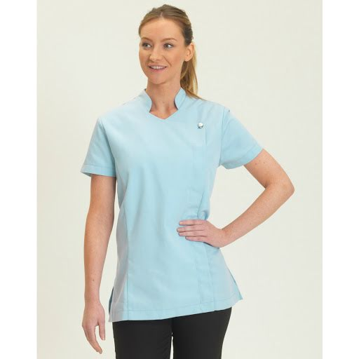 Dennys Beauty Tunic with Zip