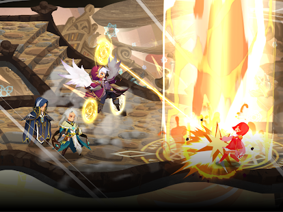 Sdorica Screenshot