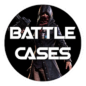 Battle Cases - pubg crates