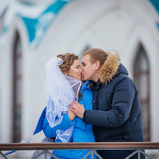 Wedding photographer Aleksandr Safronov (Gorec). Photo of 24.02.2015