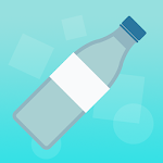 Bottle Flipping - Water Flip 2 Icon