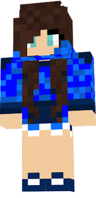 back in the day when people made hg videos with these skins *-*