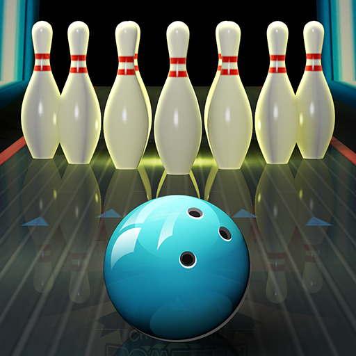 World Bowling Championship (game)
