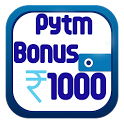 Free Paytm Wallet Cash & Recharge icon