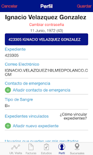 Laboratorio Médico Polanco- screenshot thumbnail