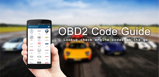 OBD2 Code Guide - Apps on Google Play