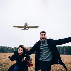 Свадебный фотограф Никита Сухоруков (tosh). Фотография от 27.03.2018