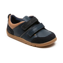 Bobux I-Walk Switch Trainer VELCRO TRAINER