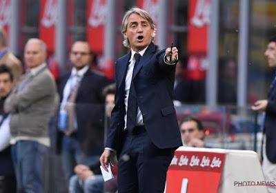 Roberto Mancini devrait reprendre du service!