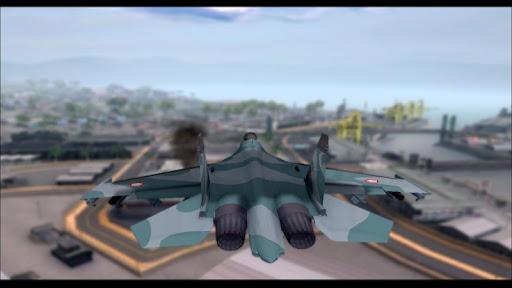 Mod GTA SA Android 1.3 screenshots 4