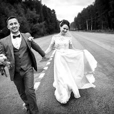 Wedding photographer Pavel Kalyuzhnyy (kalyujny). Photo of 29.07.2018