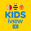 ABC KIDS iview icon