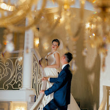 Wedding photographer Sergey Frolkov (FrolS). Photo of 21.09.2015
