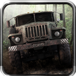 RussianTruckSimulator:Off-Road for PC and MAC