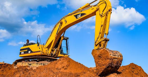 Excavaciones y Canalizaciones Pedro Robles, una vida dedicada a la construcción