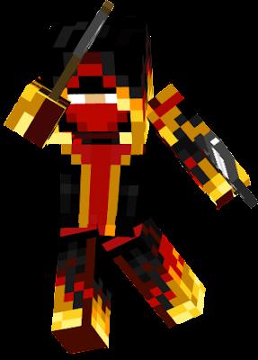 im the ultimate ninja