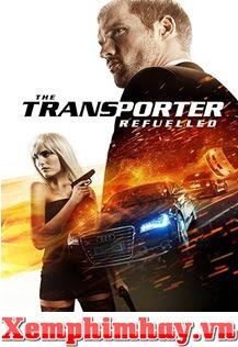 Người Vận Chuyển 4 - The Transporter: Refueled | Phim Hành Động Mỹ Hay Nhất | xem phim hay 2019 -  ()