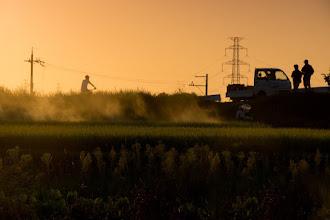 Photo: 南区富蔵