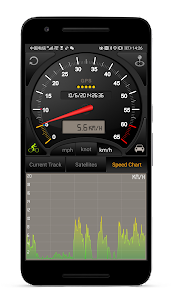 Speedometer GPS Pro Patched MOD APK 3