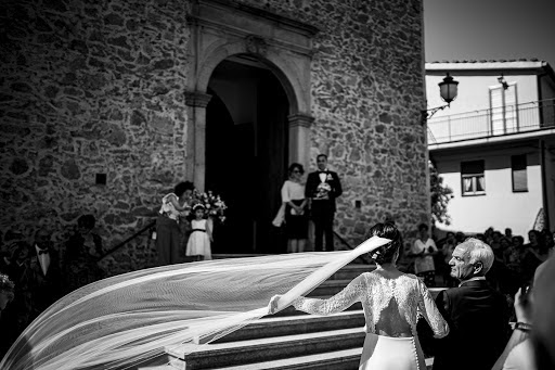 Wedding photographer Leonardo Scarriglia (leonardoscarrig). Photo of 24.10.2019