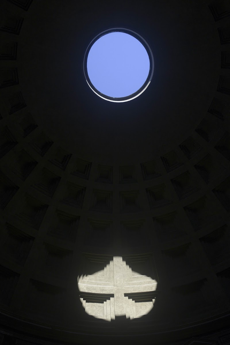 Pantheon di Sognatrice