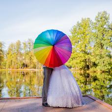 Wedding photographer Oksana Deynega (airiskina). Photo of 01.10.2014