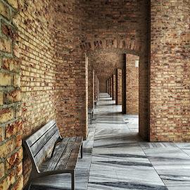 by Johana Starova - Buildings & Architecture Architectural Detail