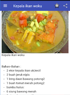 Resep Masakan Khas SulBar - náhled