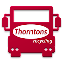 Thorntons Driver App