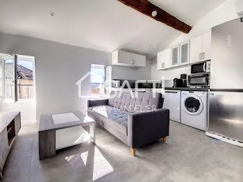 appartement à Saint-Paul-en-Forêt (83)