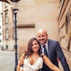 Wedding photographer Lena Popova (LPopova). Photo of 26.08.2018