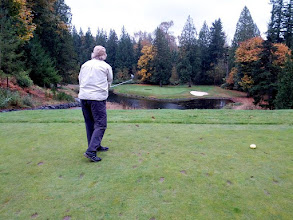 Photo: Druids Glen Hole No 12