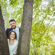 Wedding photographer Sergey Matyunin (Matysh). Photo of 28.01.2016