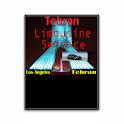 Tehran Limousine Service icon