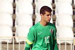 Officiel : Un nouveau gardien croate signe à l'Antwerp