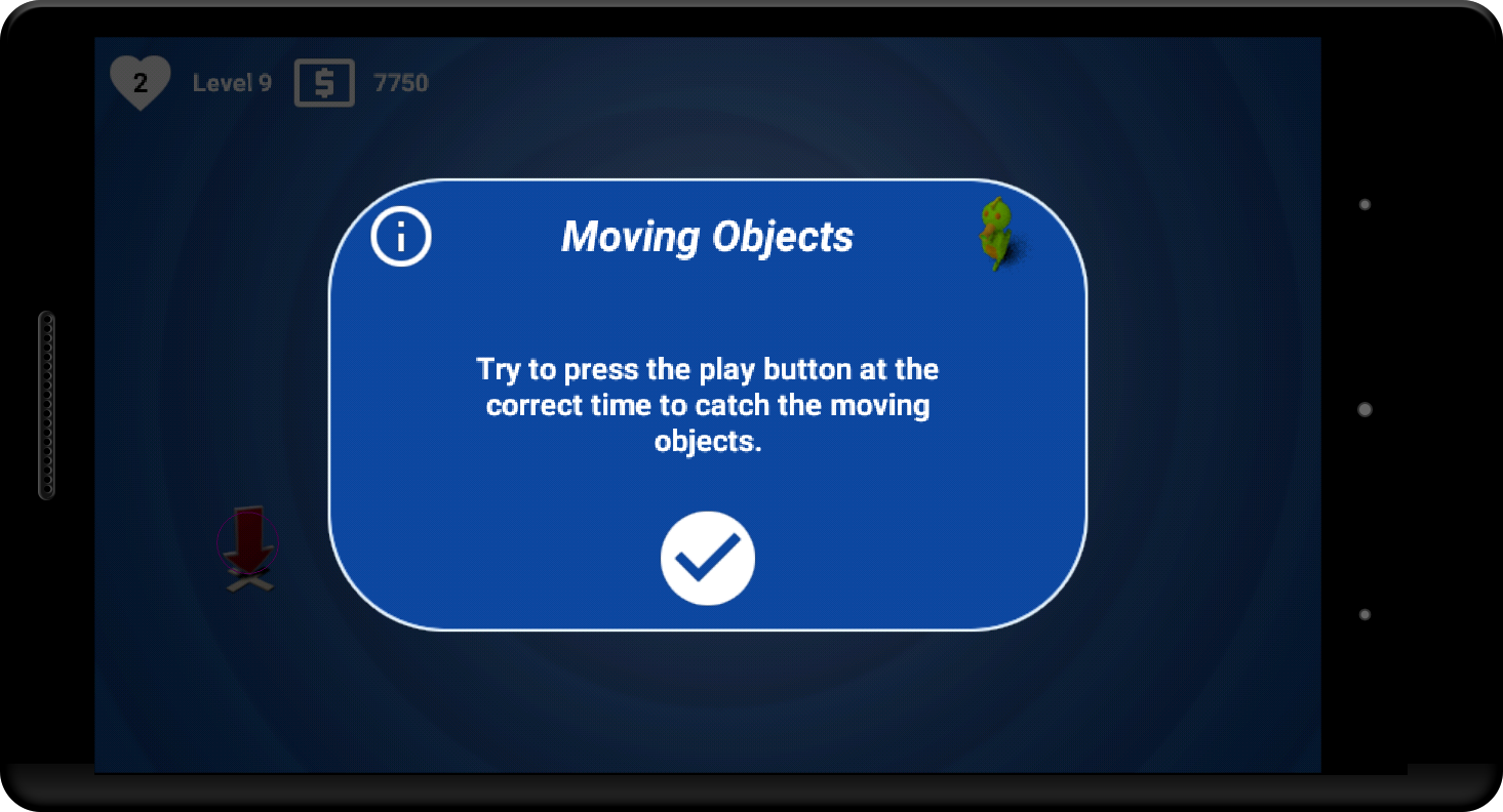 Morphy's Way- screenshot