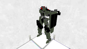 MD AFD-01 雷電