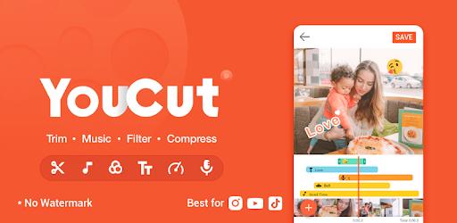 Youcut Video Editor Video Maker No Watermark App Su