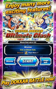 Dragon Ball Z Dokkan Battle Mod Apk V4.11.1 [Fully Unlocked] 5