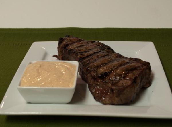 Japanese Steakhouse White Sauce Recipe