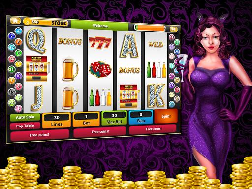 Royal Keno Slot Machine Casino