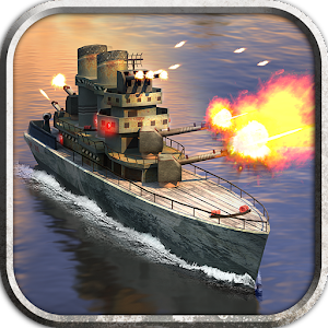 Modern Warship Combat 3D for PC and MAC