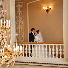 Wedding photographer Natalya Sokolova (Tusya). Photo of 14.04.2015