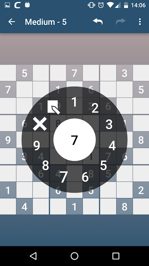 Sudoku Champions- screenshot